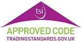 Approved Code Trading Standards TSI